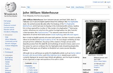 http://en.wikipedia.org/wiki/John_William_Waterhouse