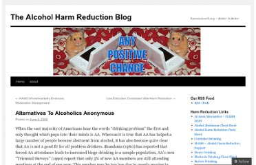 http://hamsnetwork.wordpress.com/2008/06/03/alternatives-to-alcoholics-anonymous/