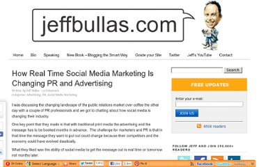 http://www.jeffbullas.com/2010/09/23/how-real-time-social-media-marketing-is-changing-the-pr-and-advertising-industries/