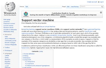 http://en.wikipedia.org/wiki/Support_vector_machine
