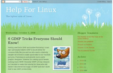 http://helpforlinux.blogspot.com/2008/10/5-gimp-tricks-everyone-should-know.html