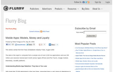 http://blog.flurry.com/bid/26376/Mobile-Apps-Models-Money-and-Loyalty