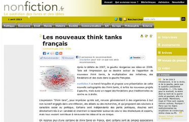 http://www.nonfiction.fr/article-683-les_nouveaux_think_tanks_francais.htm