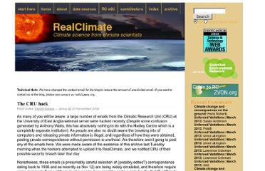 http://www.realclimate.org/index.php/archives/2009/11/the-cru-hack/
