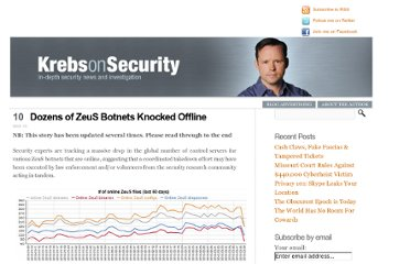 http://krebsonsecurity.com/2010/03/dozens-of-zeus-botnets-knocked-offline/