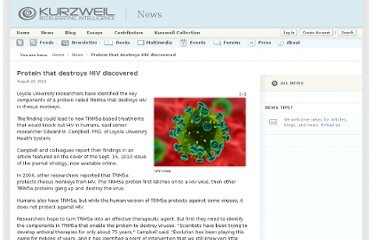 http://www.kurzweilai.net/protein-that-destroys-hiv-discovered