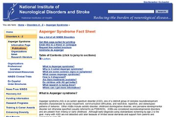 http://www.ninds.nih.gov/disorders/asperger/detail_asperger.htm
