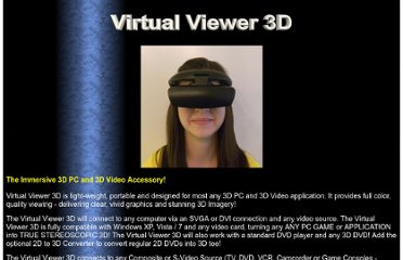 http://www.vrealities.com/virtualviewer3d.html