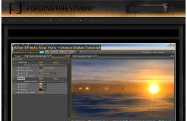 http://aftereffects.forgingfire.com/2009/07/03/after-effects-tutorials-after-effects-new-york-ocean-water-tutorial/