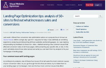 http://visualwebsiteoptimizer.com/split-testing-blog/landing-page-optimization-tips-increases-sales-conversions/