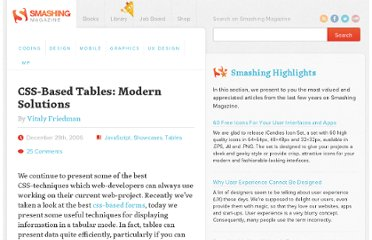 http://www.smashingmagazine.com/2006/12/29/css-based-tables-modern-solutions/