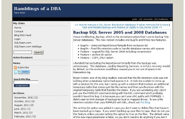 http://weblogs.sqlteam.com/tarad/archive/2009/09/08/Backup-SQL-Server-2005-and-2008-Databases.aspx
