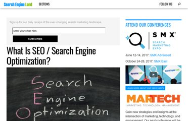 http://searchengineland.com/guide/what-is-seo