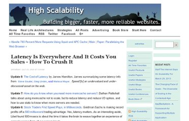 http://highscalability.com/latency-everywhere-and-it-costs-you-sales-how-crush-it