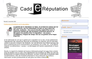 http://caddereputation.over-blog.com/article-3-memoires-d-etudiants-sur-l-e-reputation-60205773.html