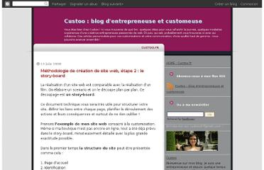 http://custoo.fr/2008/06/mthodologie-de-cration-de-site-web-tape.html