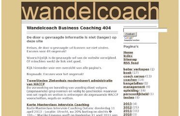 http://www.wandelcoach.biz/database-management-software-2.php