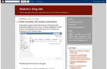 http://redsolo.blogspot.com/2008/04/guide-to-building-net-projects-using.html