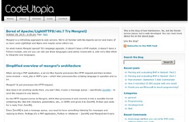 http://codeutopia.net/blog/2010/10/28/bored-of-apachelighthttpdetc-try-mongrel2/