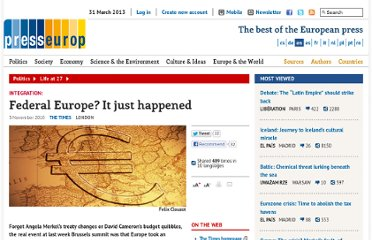 http://www.presseurop.eu/en/content/article/375891-federal-europe-it-just-happened