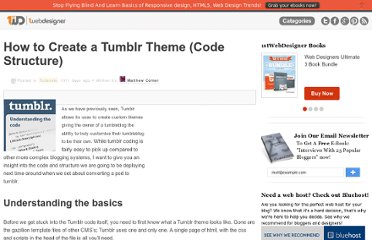 http://www.1stwebdesigner.com/tutorials/how-to-create-tumblr-theme/
