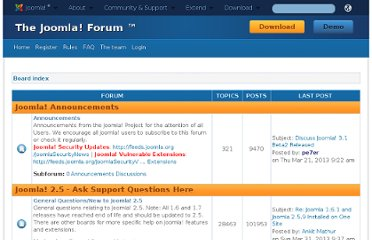 http://forum.joomla.org/index.php?topic=1270.0;wap2