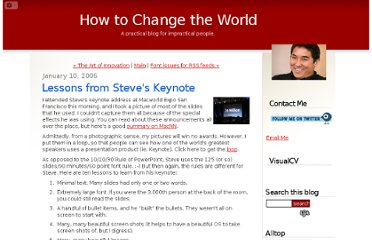 http://blog.guykawasaki.com/2006/01/lessons_from_st.html