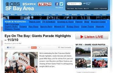 http://sanfrancisco.cbslocal.com/2010/11/03/eotb-giants-parade-highlights/
