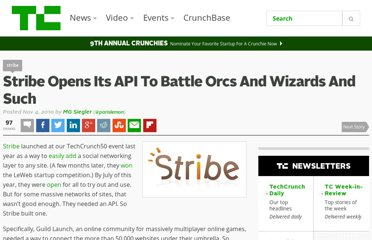 http://techcrunch.com/2010/11/04/stribe-api/