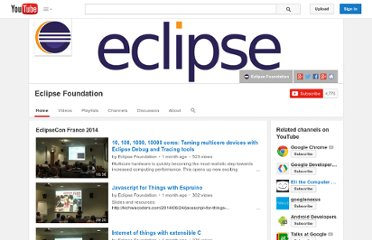 http://live.eclipse.org/node/884
