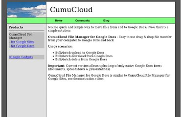 http://www.cumucloud.com/cumucloud.com/FileManagerForGoogleDocs/
