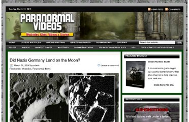 http://www.paranormalvideos.net/mysteries/did-nazis-germany-land-on-the-moon/