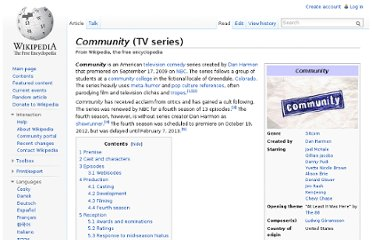 http://en.wikipedia.org/wiki/Community_(TV_series)