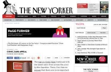 http://www.newyorker.com/online/blogs/books/2010/11/comic-sans-appeal.html#comments
