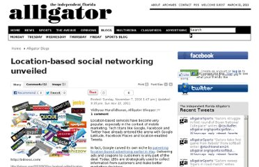 http://www.alligator.org/blogs/social_networking/article_ffcf39b6-eaa1-11df-8e0e-001cc4c002e0.html