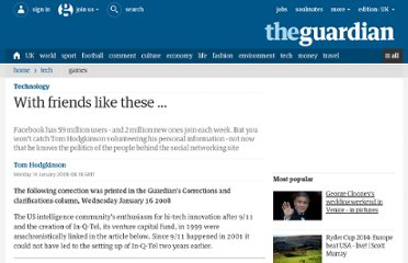 http://www.guardian.co.uk/technology/2008/jan/14/facebook