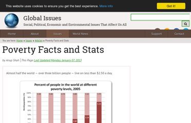 http://www.globalissues.org/article/26/poverty-facts-and-stats
