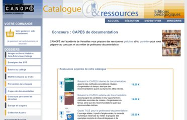 http://catalogue.crdp.ac-versailles.fr/lire/index.php?rubid=31