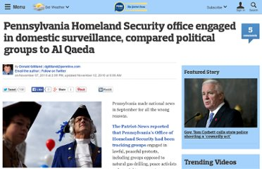 http://www.pennlive.com/midstate/index.ssf/2010/11/pennsylvania_homeland_security_1.html