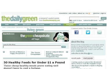 http://www.thedailygreen.com/living-green/blogs/save-money/cheap-healthy-food-460610
