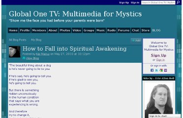 http://www.globalone.tv/profiles/blogs/how-to-fall-into-spiritual