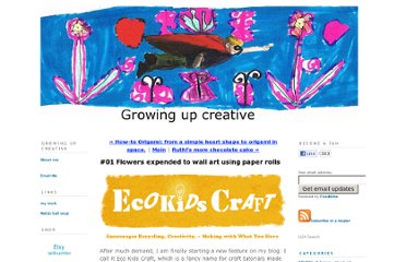 http://www.growingupcreative.com/2009/10/eco-kids-craft.html