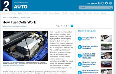 http://auto.howstuffworks.com/fuel-efficiency/alternative-fuels/fuel-cell.htm