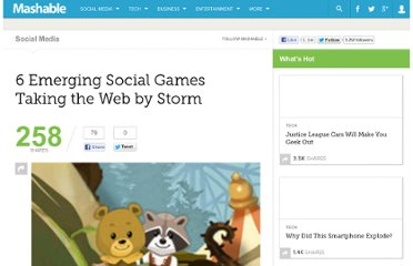 http://mashable.com/2010/11/09/emerging-social-games/