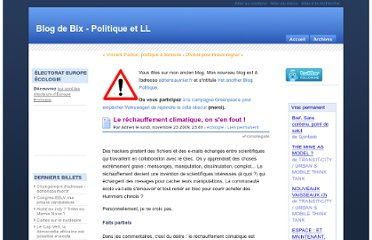 http://www.blogdebix.net/index.php?post/2009/11/23/le-rechauffement-climatique-on-s-en-fout#pnote-1648-1
