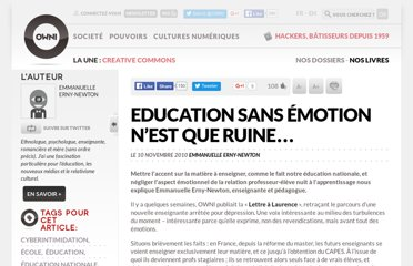 http://owni.fr/2010/11/10/education-sans-emotion-nest-que-ruine/