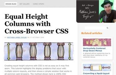 http://matthewjamestaylor.com/blog/equal-height-columns-cross-browser-css-no-hacks