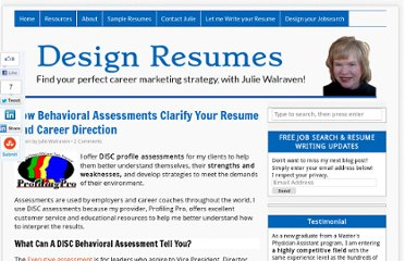 http://designresumes.com/2010/08/why-behavioral-assessments-help-in-career-marketing/