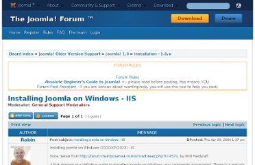 http://forum.joomla.org/viewtopic.php?t=52721