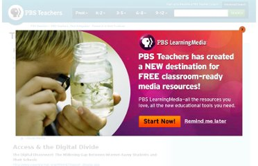 http://www.pbs.org/teachers/librarymedia/tech-integration/